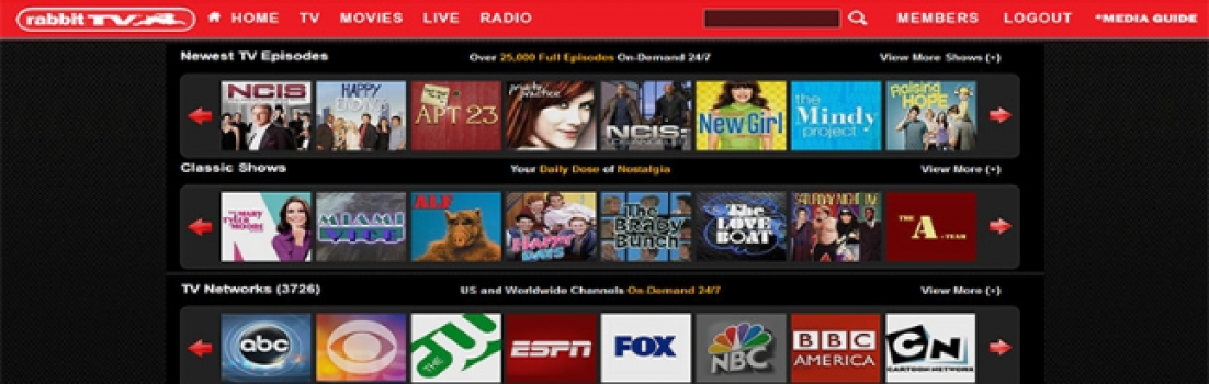 Rabbit TV – Everything You Need To Know   Rabbit TV Reviews