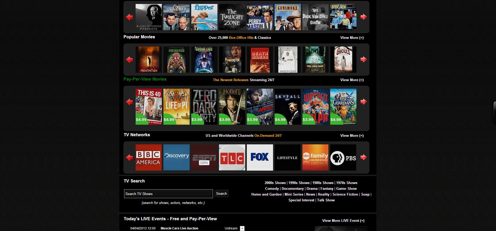 Online Video Content: Aereo or Rabbit TV   Rabbit TV Reviews