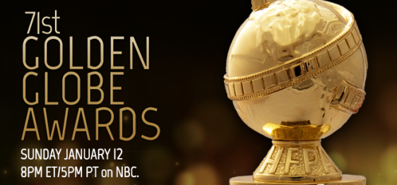 70th Golden Globes